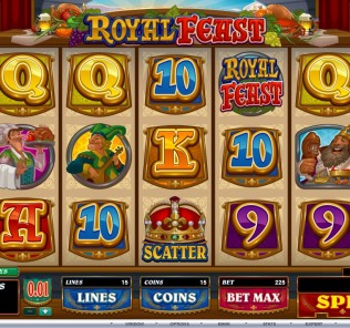 william hill online slots royal secrets
