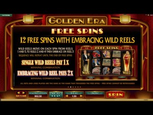 Golden-Era-free-spins