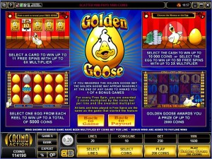 Golden-Goose-Totem-Treasure-rules