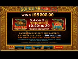 Golden-Princess-free-spins