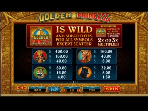 Golden-Princess-wild