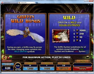 Great-Griffin-wild-bonus