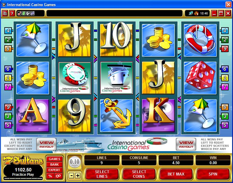 Easy street casino game online niagra falls casino hotel packages