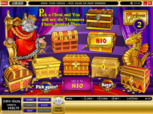 King-Cashalot-treasure-bonus