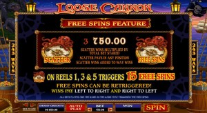Loose-Cannon-free-spins