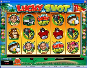 Lucky-Shot-free-spins
