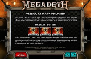 Megadeth-bonus-game