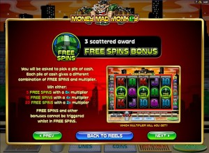 Money-Mad-Monkey-free-spins