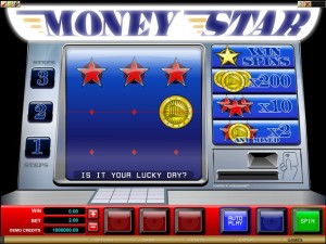 Money-Star