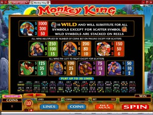 Monkey-King-paytable