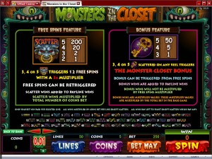 Monsters-in-the-Closet-free-spins