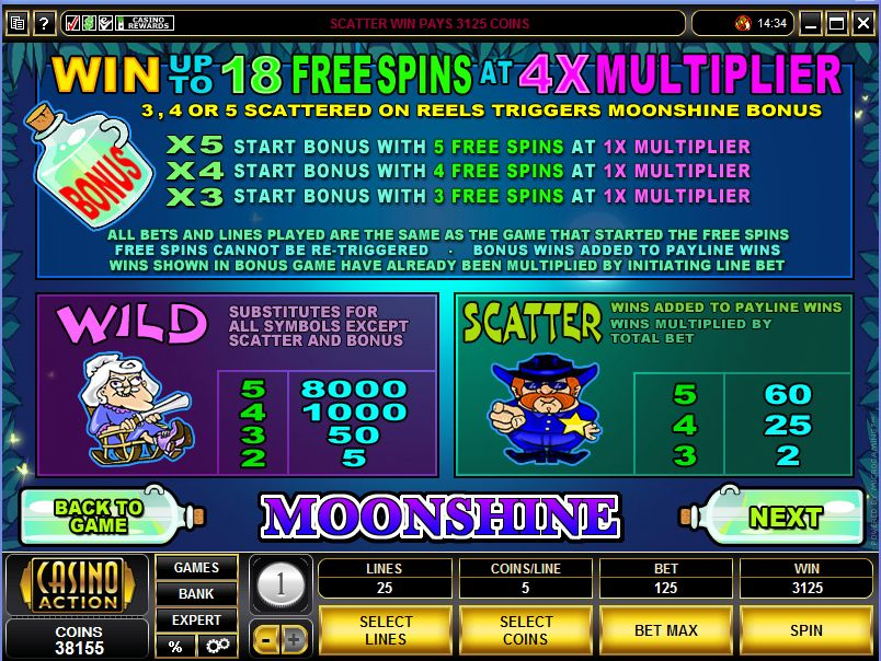 25 casino free moonshine slot spin freeport casino travel deals