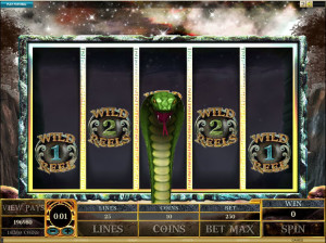 Mount-Olympus-The-Revenge-of-Medusa-free-spins