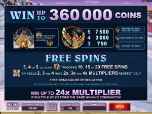 Mystic-Dreams-free-spins