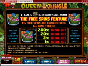 Queen-of-the-Jungle-free-spins