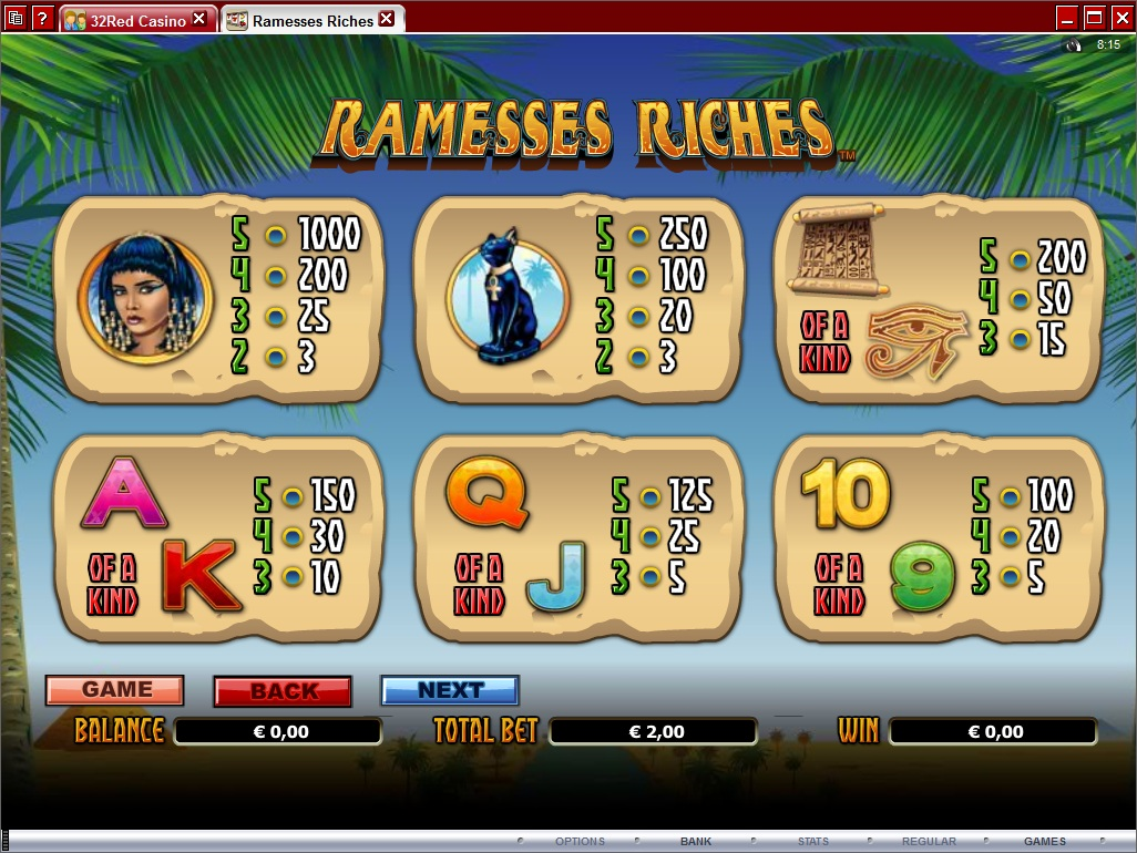 Snow Queen Riches Slots - Play for Free or Real Money