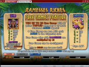 Ramesses-Riches-rules