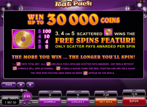 Rat-Pack-free-spins