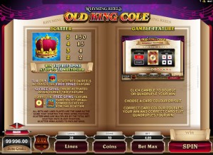 Rhyming-Reels-Old-King-Cole-free-spins