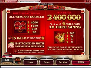 Rhyming-Reels-Queen-Of-Hearts-free-spins