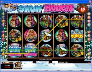 Snow-Honeys-free-spins