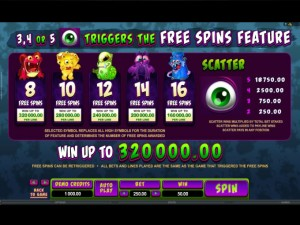 So-Many-Monsters-free-spins