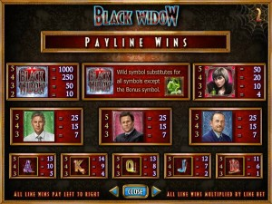 Black-Widow-paytable