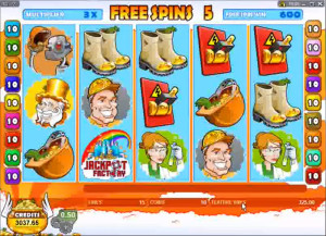 Jackpot-Factory-free-spins