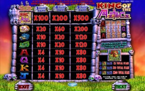 King-of-the-Aztecs-paytable