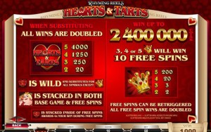 Rhyming-Reels-Hearts-Tarts-free-spins