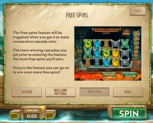 Secrets-Of-The-Phoenix-free-spins