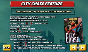 Spiderman-city-chase