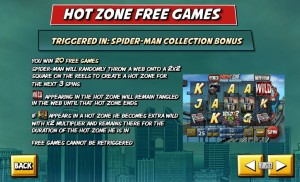 Spiderman-hot-zone-free-games