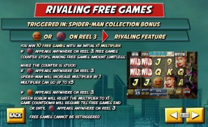 Spiderman-rivaling-free-games