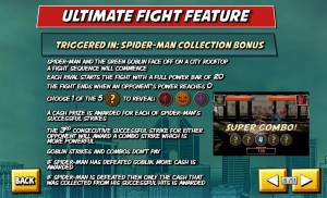 Spiderman-ultimate-fight
