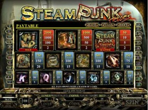Steam-Punk-Heroes-paytable