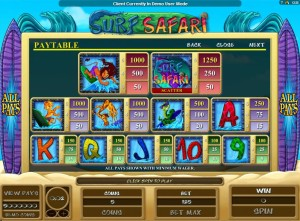 Surf-Safari-paytable