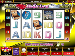 The-High-Life-free-spins