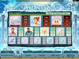 The-Lost-Princess-Anastasia-paytable