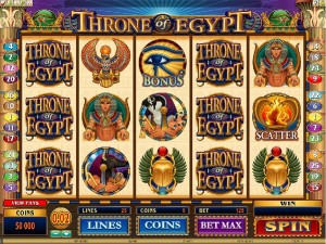 Throne-of-Egypt
