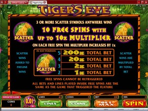 Tiger's-Eye-free-spins