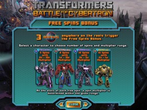 Transformers-Battle-For-Cybertron-free-spins