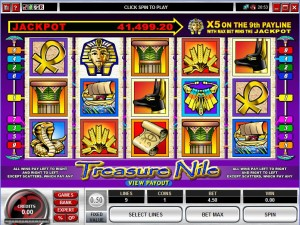 Treasure-Nile-5-Reel