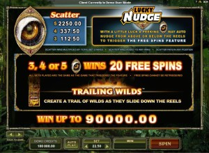 Untamed-Bengal-Tiger-free-spins