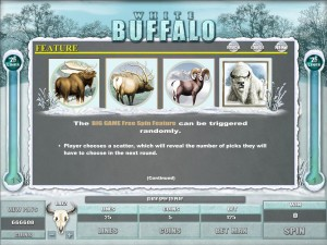 White-Buffalo-free-spins