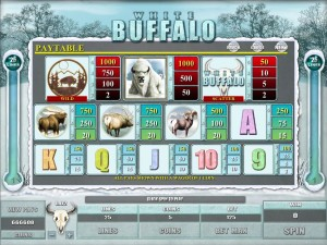 White-Buffalo-paytable