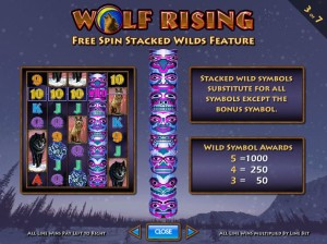Wolf-Rising-free-spins