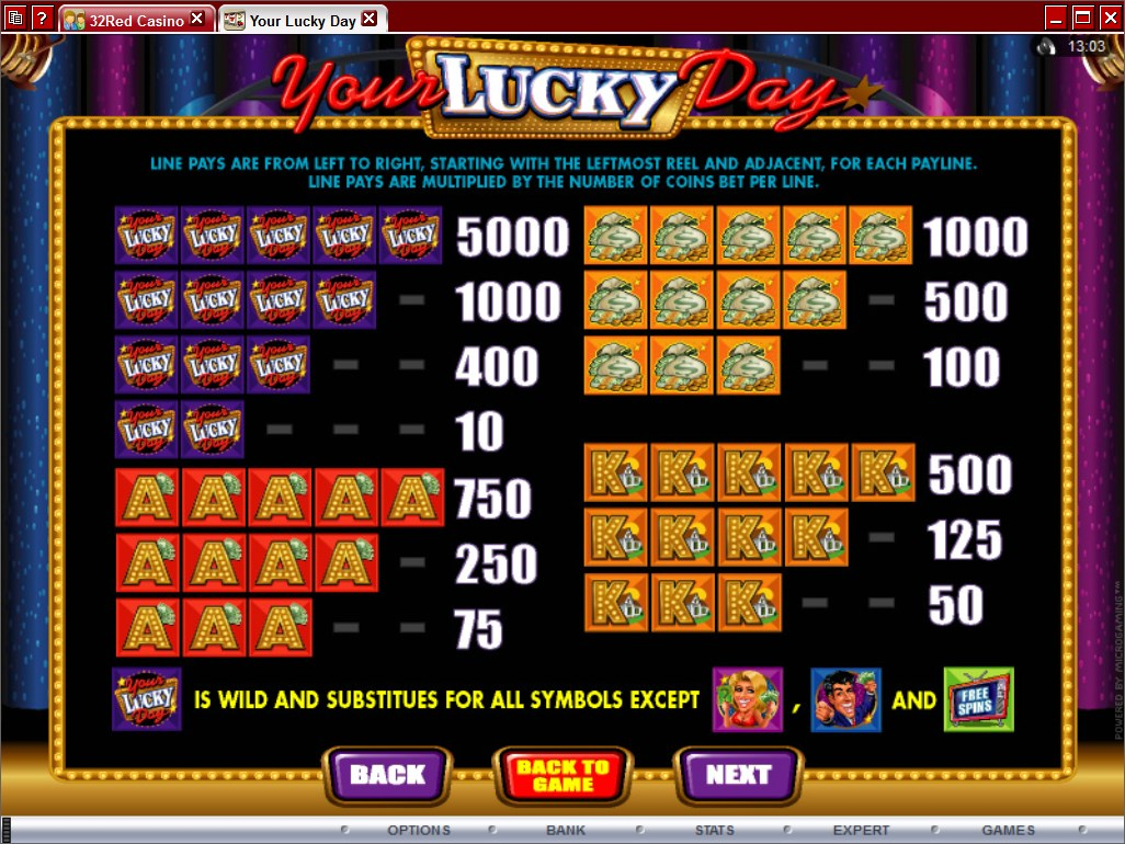 Lucky casino games online casino gambling law