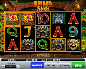 Gnomos Mix Slot Machine - Play Online for Free or Real Money