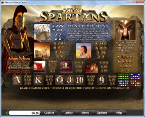 Age-Of-Spartans-paytable